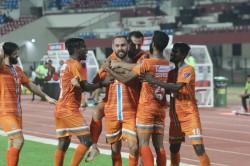 Super Cup Chennai City Fc