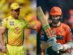 Ms Dhoni Led Chennai Super Kings