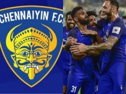 Super Cup Chennaiyin Beat Northeast United
