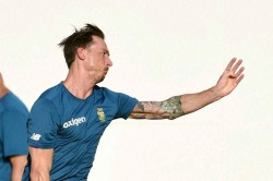 Dale Steyn Likely To Join Royal Challengers Bangalore