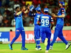 Sunrisers Hyderabad Delhi Capitals Ipl Match Live Updates