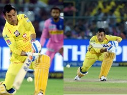 Ms Dhoni Fined Argument With Umpires