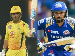 Csk Vs Mi Preview Mumbai Look Playoffs