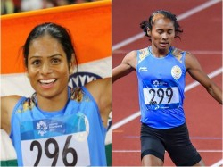 Asian Athletics Championships Dutee Chand