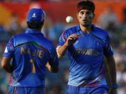 Afganistan Team Announced For Upcoming Odi World Cup