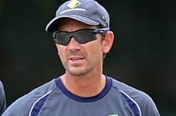 Australia Coach Jstin Langer Virat Kohli
