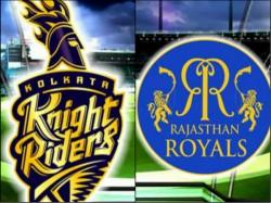 Indian Premier League Rajasthan Kolkata Match Preview