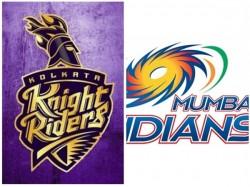 Indian Premier League Mumbai Kolkata Match Preview
