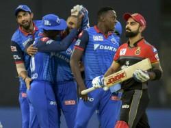 Delhi Bat Bangalore Opt For Overseas Players