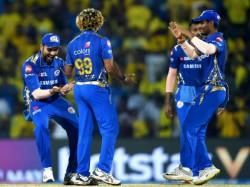 Mumbai Indians Chennai Super Kings Ipl Match Live Updates
