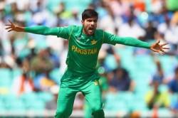 Pakistan World Cup 2019 Squad
