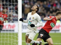 Rennes Stunned Psg On Penalties To Win Their First French Cup Since