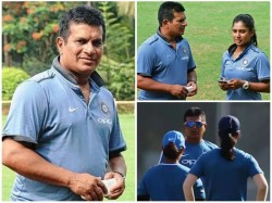 Former Indian Women S Team Coach Tushar Arrested In Betting Case