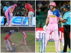 Rajasthan Royals Player Jos Buttler Opens Up About Mankad Incident