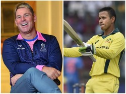 Shane Warne Picks His Australian Team For Upcoming World Cup