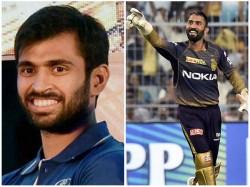 Dinesh Karthik Should Be In World Cup Team Says Abhishek Nayar