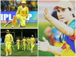 Chennai Wont Win Ipl Title If Keep Relying On Dhoni And Rayudu Says Fleming