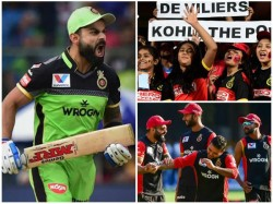 Royal Challengers Can Still Qualify For Playoffs Of Ipl