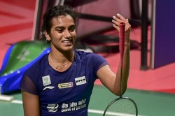 Sindhu Seals Quarter Final Spot
