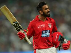 Not Thinking About World Cup Spot Says Lokesh Rahul