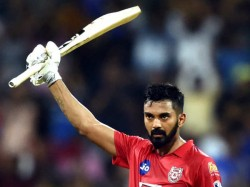 Kl Rahul Makes Case For Number Four Slot At World Cup