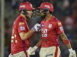 Kings Eleven Punjab Sunrisers Hyderabad Ipl Match Live Updates