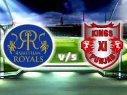 Kxip Vs Rr Match Preview