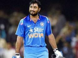Ambati Rayudu Reacts To World Cup Snub In Social Media