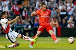 Real Madrid Sink To 10th League Loss At Hands Of Lowly Rayo Vallecano