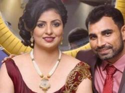 Mohammed Shamis Estranged Wife Arrested
