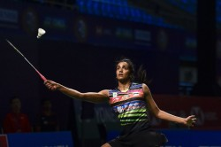 Singapore Open Pv Sindhu Semi Final
