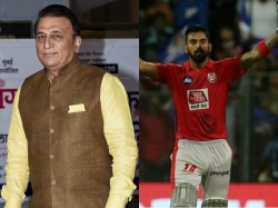 Gavaskar Picks Indias Number Four
