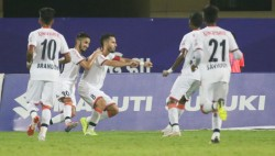 Super Cup Fc Goa Outclass Chennai City