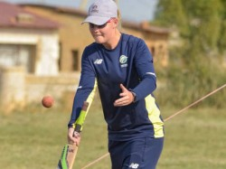 Former South Africa Women Cricketer Died In Accident