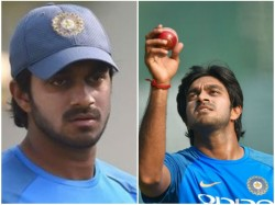 Vijay Shankar Preferred Over Ambati Rayudu