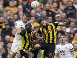 Gerard Deulofeu Double Stuns Wolves