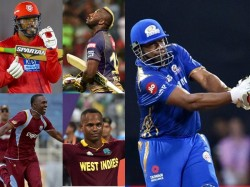 West Indies Cricket Board And Team Selection