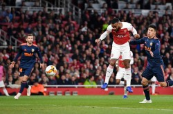 Europa League Semifinal Scores Arsenal Chelsea