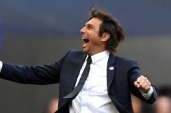 Antonio Conte Inter Milan Coach