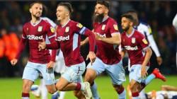 Aston Villa Beats West Brom To Reach Championship Playoff Final