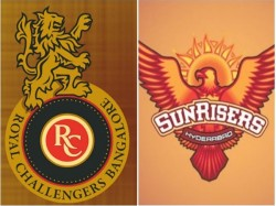 Sun Risers Hyderabad Royal Challengers Bangalore