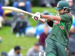 Bangladesh Beats West Indies In Odi Tri Series
