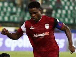 Kerala Blasters Likely To Sign Ogbeche For North East United