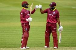 Tri Nation Series West Indies Beat Ireland