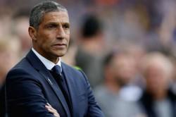 Brighton Manager Chris Hughton Sacked