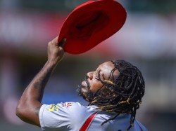 Chris Gayle Returns To Jamaica Tallawahs In Cpl