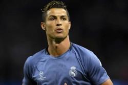 Cristiano Ronaldo Charity Works
