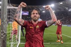 Daniele De Rossi To Leave Club