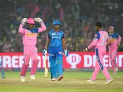 Dc Vs Rr Preview Delhi Eye Big Win