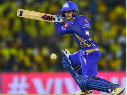 Chennai Super Kings Mumbai Indians Qualifier One Ipl Match Live Updates